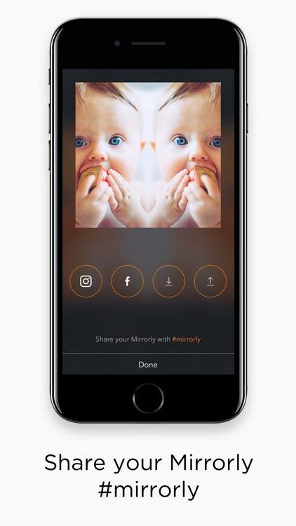 Mirrorly Pro screenshot-4