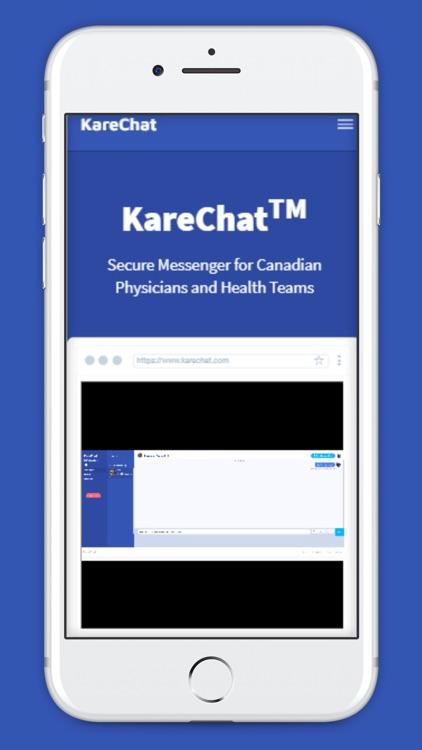 KareChat screenshot-3