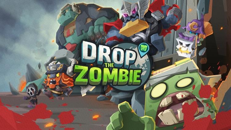 Drop The Zombie screenshot-0