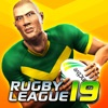 Rugby League 19 - iPhoneアプリ
