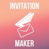 Invitation Maker .
