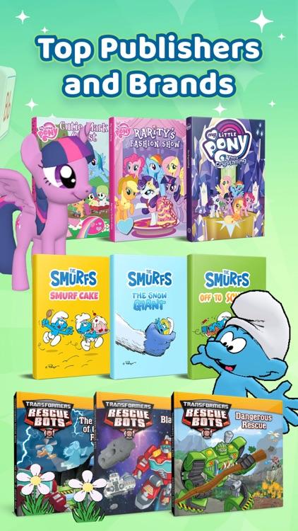 Bookful: Books for Kids screenshot-6
