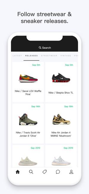 BUMP - Buy & Sell Streetwear on the App Store