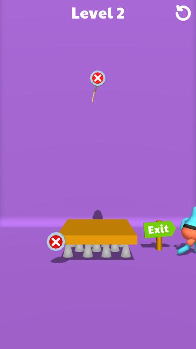 Save the Dude! screenshot 5