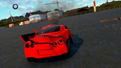 WDAMAGE: Car crash Engineのおすすめ画像9