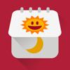 シフト勤務カレンダー:シフトとスケジュール...
