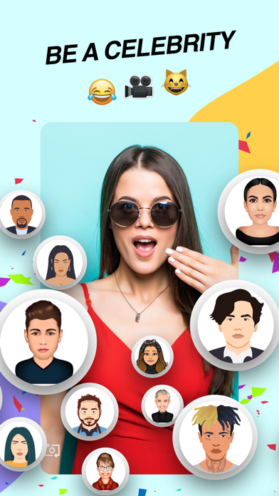Download Celeb Voice Filter - Talkz for Pc