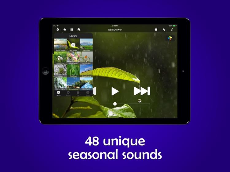 White Noise Seasons HD