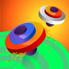 Activities of Spinner.io