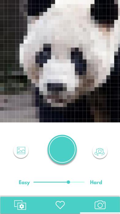 Color Pixel Number screenshot 3
