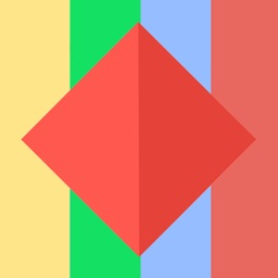 Color Hit: destroy the blocks