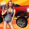 私のトラックを修理して: オフロード・ピックアップ LITE - iPhoneアプリ