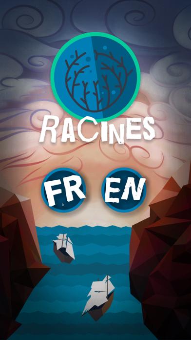 Racines screenshot 1