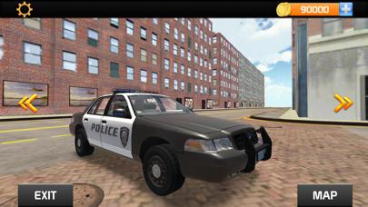 Police Car Simulator: Cop Dutyのおすすめ画像6