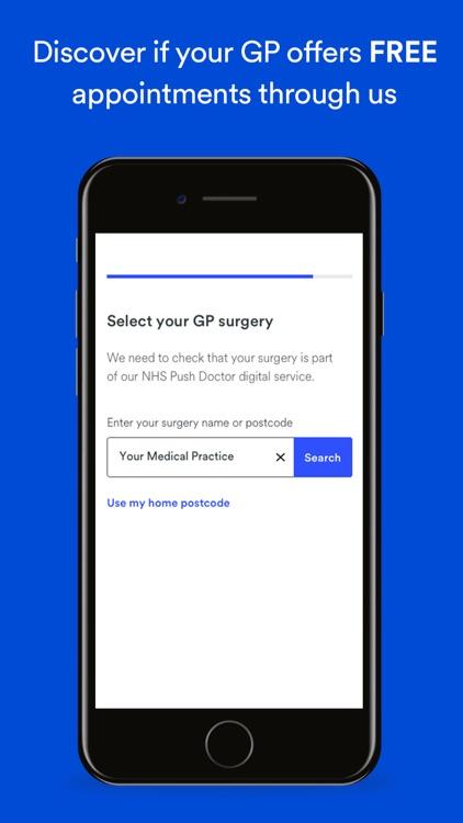 Push Doctor - Online GP Advice