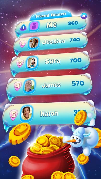 Frost Journey screenshot-4