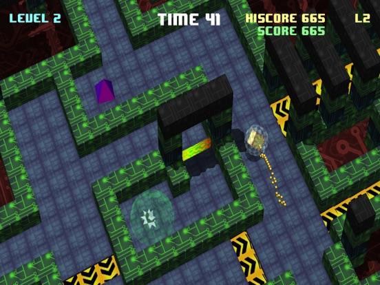 Qubit Maze screenshot 13