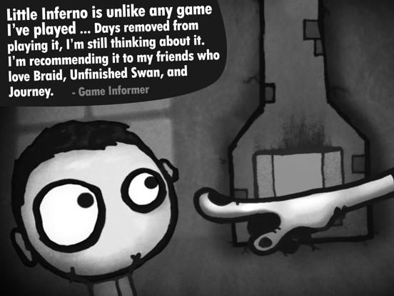 Little Inferno HDのおすすめ画像4