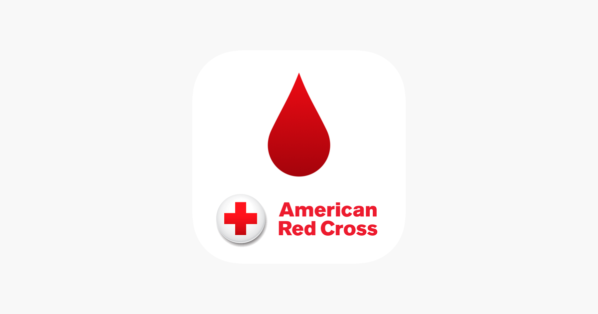 b8c3d143265b  Blood Donor American Red Cross on the App Store