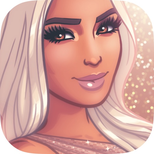 Kim Kardashian: Hollywood iOS App