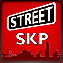 STREET SKP