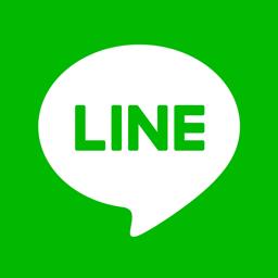 Ícone do app LINE