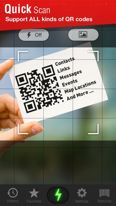Download QR Code Scanner for Pc