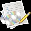 DiskCatalogMaker - Fujiwara Software