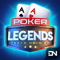 Poker Legends: Tournaments