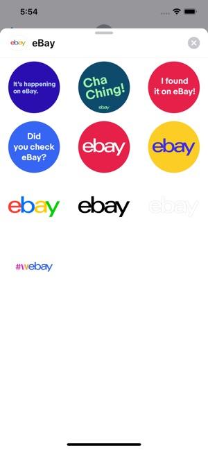 Ebay Australia App