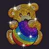 Diamond - Happy Color Art Game