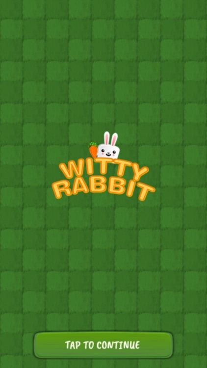 Witty Rabbit