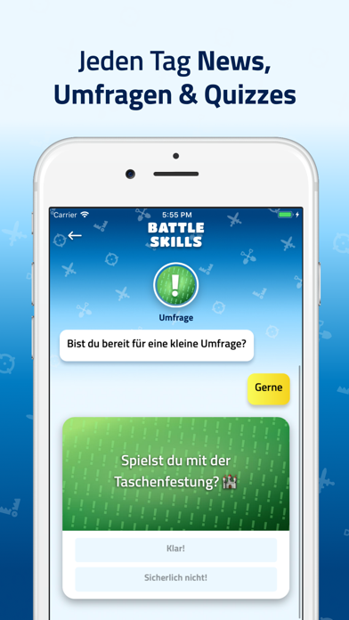 Herunterladen Battle Skills für Pc