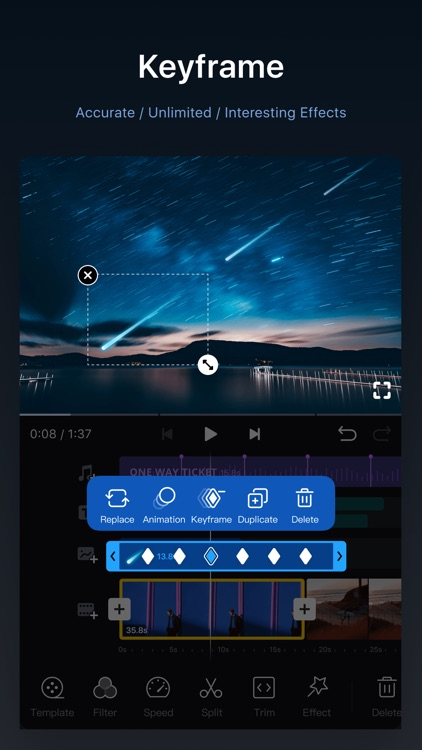 VN Video Editor screenshot-6