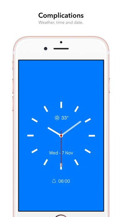 顔時計 Proのおすすめ画像4