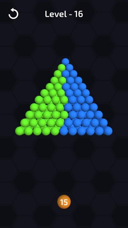 Ball Paint - Paint Ball Blast screenshot-5