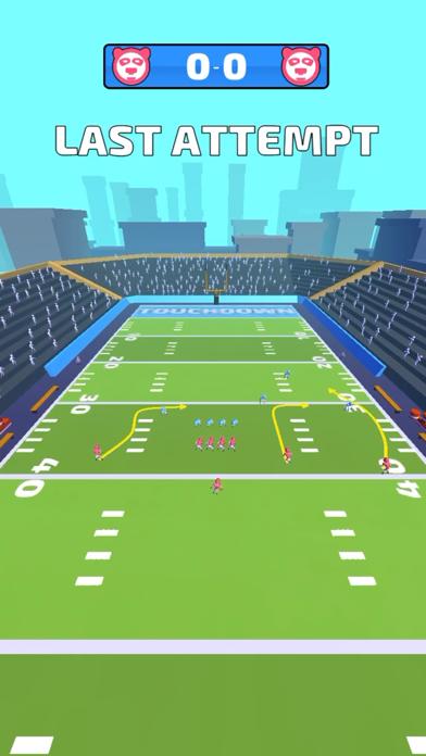 Touchdown Glory 2021 screenshot 3