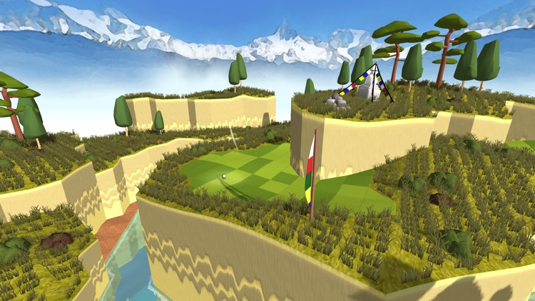 OK Golf screenshot-5