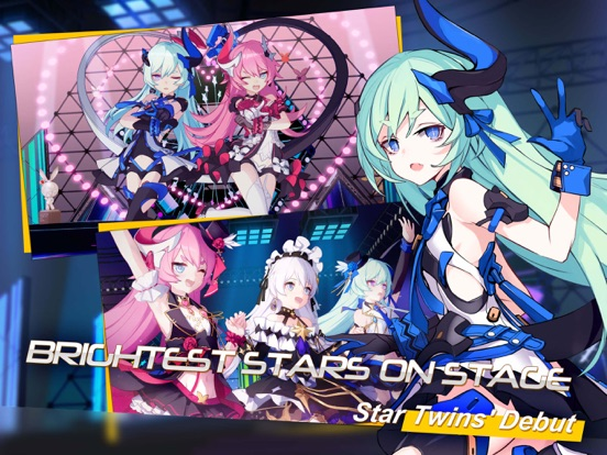 Honkai Impact 3rd by miHoYo Limited