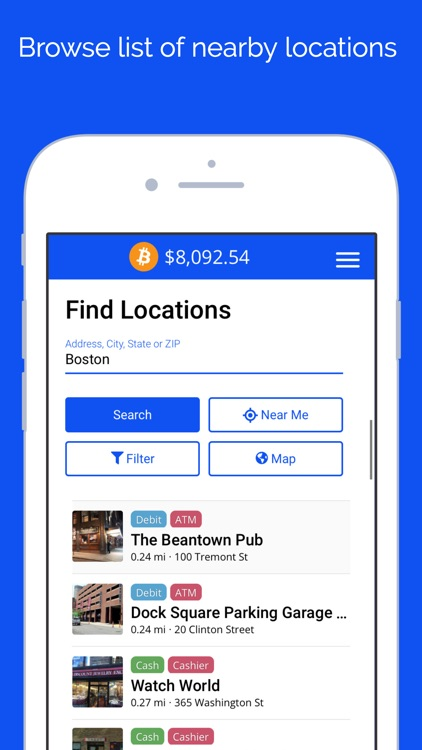 LibertyX - Buy Bitcoin screenshot-3