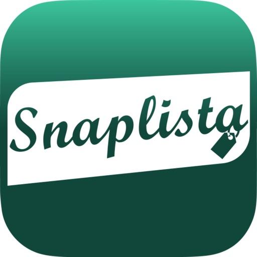 Snaplista: #1 Buy and Sell App