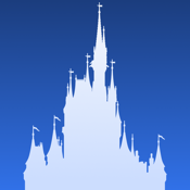 Magic Guide for Disney World - Wait Times, Dining & Maps icon
