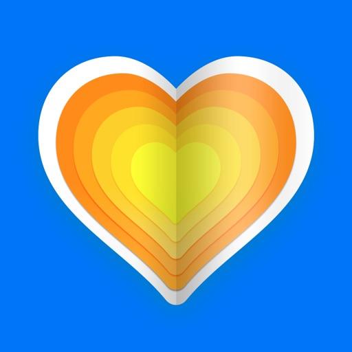 Love Mail.Ru iOS App