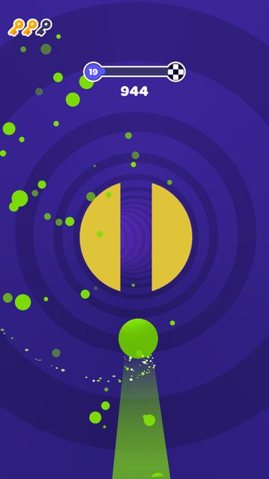 Color Tunnel! screenshot 5