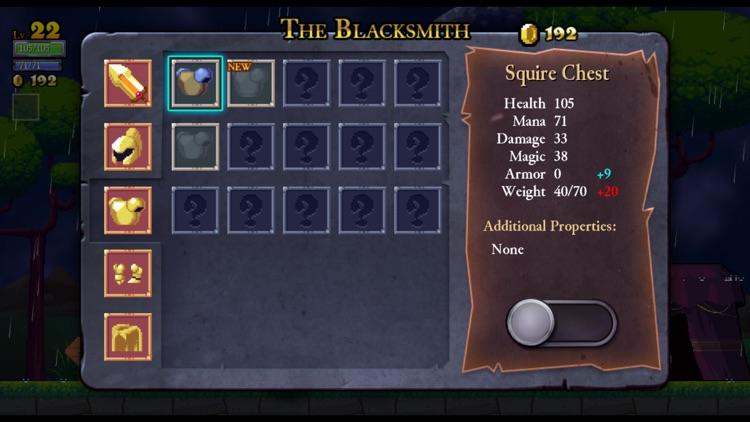 Rogue Legacy screenshot-9