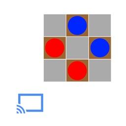 Checkers For Chromecast