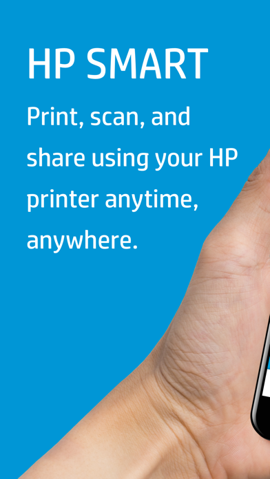 Hp Smart review screenshots