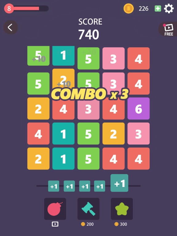 Puzzle Go screenshot 7