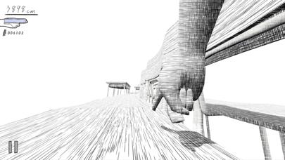 ゆびゆびランナー screenshot1