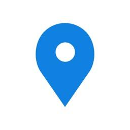 WhereNext: Map Pinning Tool